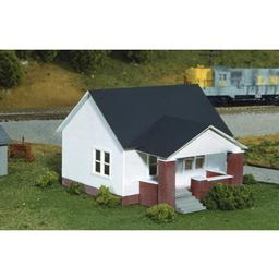 Click here to learn more about the Rix Products HO KIT Maxwell Ave House w/Side Porch.