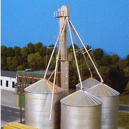 Click here to learn more about the Rix Products HO KIT 90'' Grain Elevator.