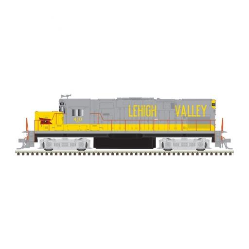 Atlas Model Railroad HO C420 Phase I, LV #407