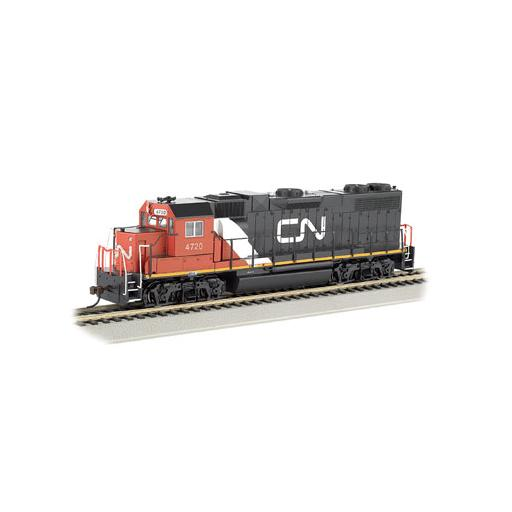 Bachmann Industries HO GP38-2, CN