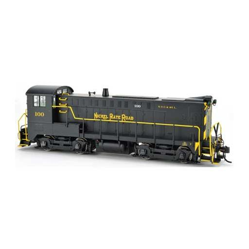 Bowser Manufacturing Co., Inc. HO DS 4-4-1000, NKP #101