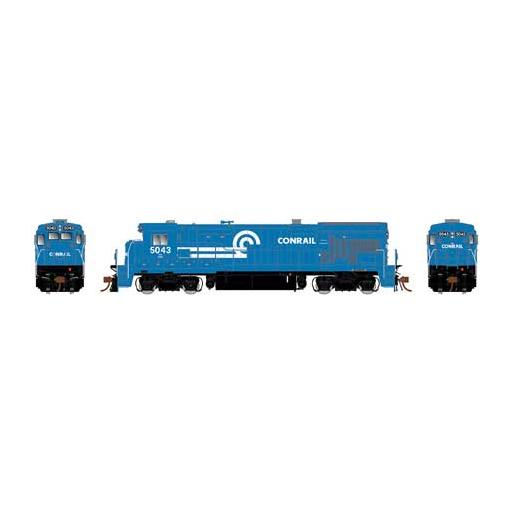 Rapido Trains Inc. HO GE B36-7, CR/As Delivered #5031