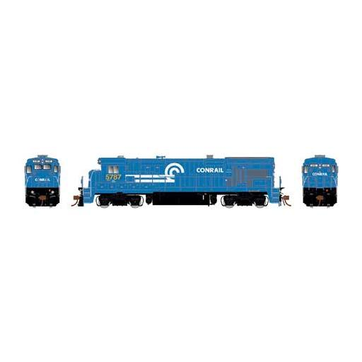 Rapido Trains Inc. HO GE B36-7 w/DCC & Sound, CR/CSX Patch #5787
