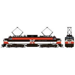 Click here to learn more about the Rapido Trains Inc. HO EP5, NH/Delivery #370.