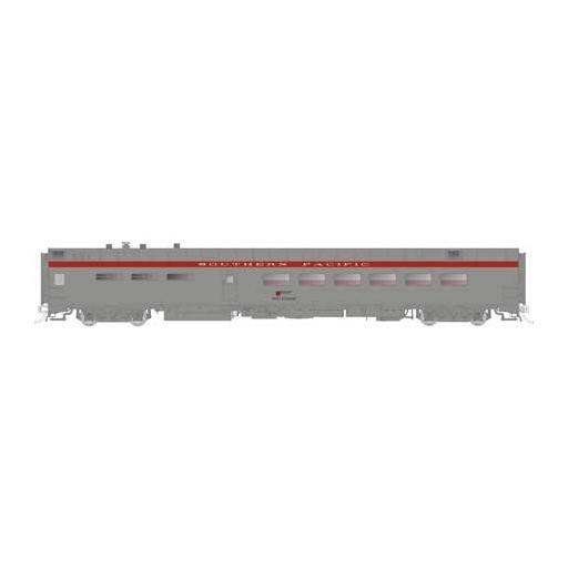 Rapido Trains Inc. HO Lightweight PS Diner, SP#10202