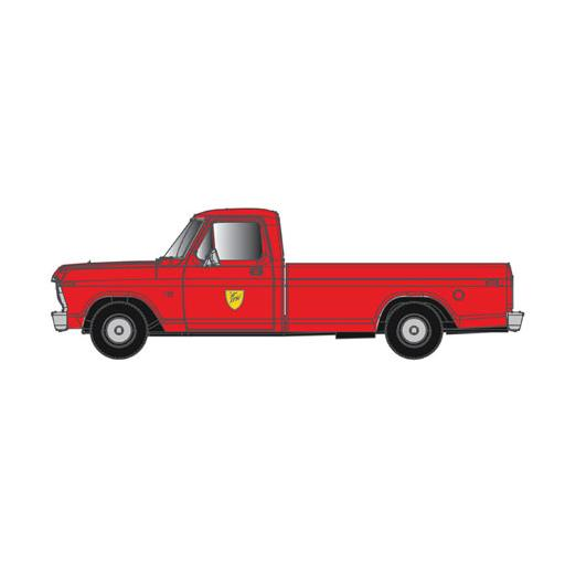 Atlas Model Railroad HO Ford F-100 Pick Up Truck, D&H