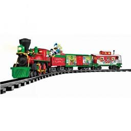 Click here to learn more about the Lionel Ready-to-Play Mickey Mouse Express Set.