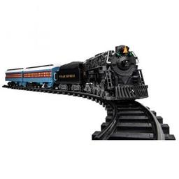 Click here to learn more about the Lionel Ready-to-Play The Polar Express Set.