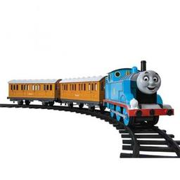 Click here to learn more about the Lionel RTP Thomas & Friends Set.