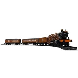 Click here to learn more about the Lionel Hogwarts Express Ready To Play Set.
