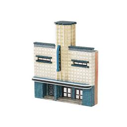 Click here to learn more about the Bachmann Industries N Building Front, Regal Cinema.