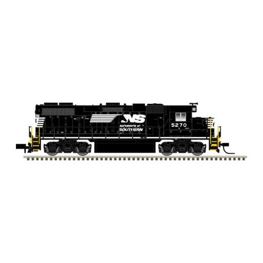 Atlas Model Railroad N GP38-2, NS #5300