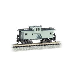 "Bachmann BAC17863 N 36/'6/"" 1-Dome Tank ACL"