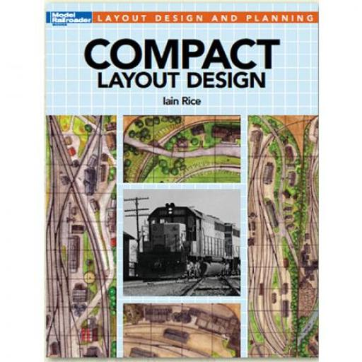 Kalmbach Publishing Co. Compact Layout Design