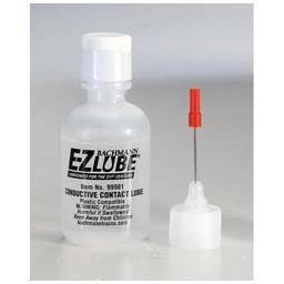 Click here to learn more about the Bachmann Industries EZ Lube Conductive Contact Lube.