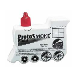 Click here to learn more about the M.T.H. Electric Trains ProtoSmoke Fluid, Christmas 7oz.