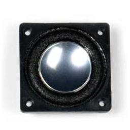 Click here to learn more about the THROTTLE UP, CORP 8 Ohm Mega Bass Speaker, 28mm Square x 11.2mm.