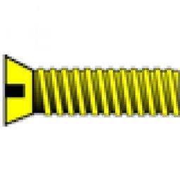 "Click here to learn more about the Woodland Scenics 00-90 1/8"" Flat Head Machine Screw (5)."