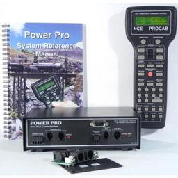 Click here to learn more about the NCE Corporation Power Pro Starter Set, PH-PRO/5A.