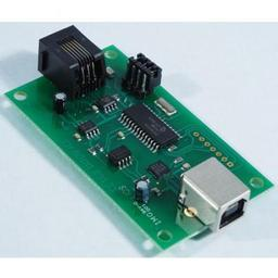 Click here to learn more about the NCE Corporation USB Programmer for Power Cab.