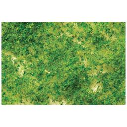 Click here to learn more about the Bachmann Industries Scenescapes Medium Foliage, Light Green.
