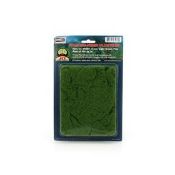 Click here to learn more about the JTT Scenery Products Fine Foliage-Fiber Cluster, Light Green.