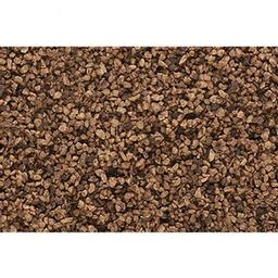 Click here to learn more about the Woodland Scenics Fine Ballast Shaker, Brown/50 cu. in..