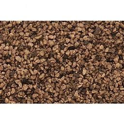 Click here to learn more about the Woodland Scenics Medium Ballast Shaker, Brown/50 cu. in..