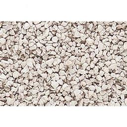 Click here to learn more about the Woodland Scenics Coarse Ballast Shaker, Light Gray/50 cu. in..