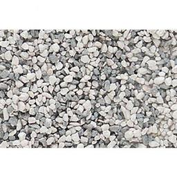 Click here to learn more about the Woodland Scenics Coarse Ballast Shaker, Gray Blend/50 cu. in..