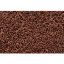 Click here to learn more about the Woodland Scenics Fine Ballast Bag, Iron Ore/18 cu. in..