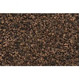 Click here to learn more about the Woodland Scenics Fine Ballast Bag, Dark Brown/18 cu. in..