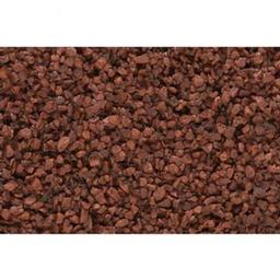 Click here to learn more about the Woodland Scenics Medium Ballast Bag, Iron Ore/18 cu. in..