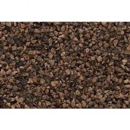 Click here to learn more about the Woodland Scenics Medium Ballast Bag, Dark Brown/18 cu. in..
