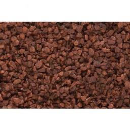 Click here to learn more about the Woodland Scenics Coarse Ballast Bag, Iron Ore/18 cu. in..