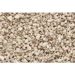 Click here to learn more about the Woodland Scenics Coarse Ballast Bag, Buff/18 cu. in..