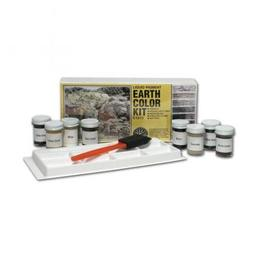 Click here to learn more about the Woodland Scenics Earth Color Kit.
