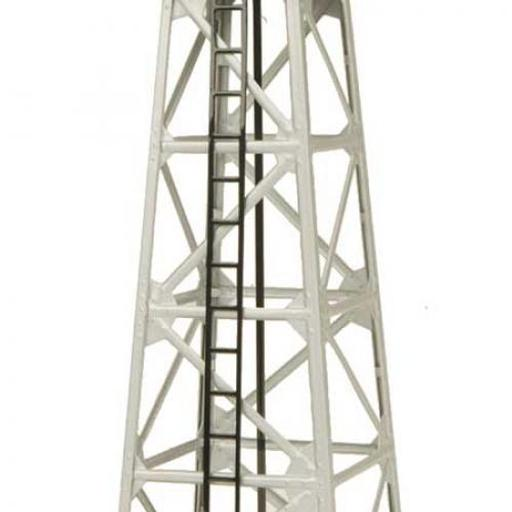 M.T.H. Electric Trains O #395 Floodlight Tower