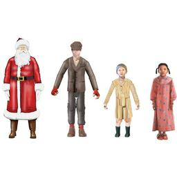 Click here to learn more about the Lionel O Polar Express Figures #2 (4).