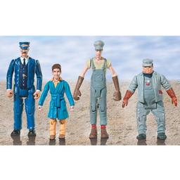 Click here to learn more about the Lionel O Polar Express Figures #1 (4).