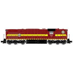 Click here to learn more about the Atlas O, LLC O Trainman RSD7/15 with TMCC, DM&IR #52.