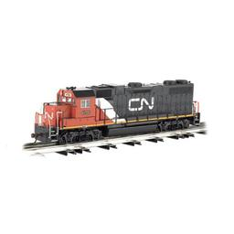 Click here to learn more about the Bachmann Industries O Williams GP-38, CN.