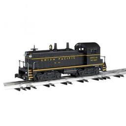 Click here to learn more about the Bachmann Industries O Williams NW-2 Switcher/True Blast Plus Sound, UP.