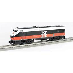 Click here to learn more about the Bachmann Industries O Williams Genesis, NH.
