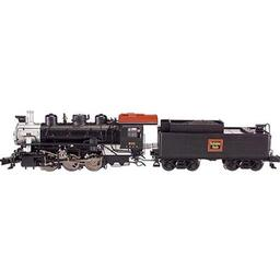O Scale Model Trains