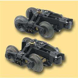 Click here to learn more about the Lionel O Die-Cast Sprung Trucks (2).