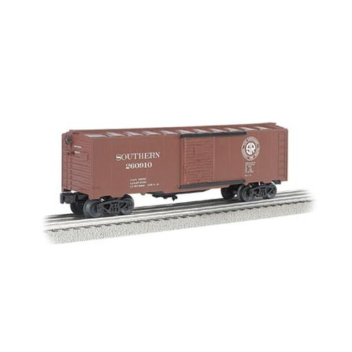Bachmann Industries O Williams 40'' Box, SOU
