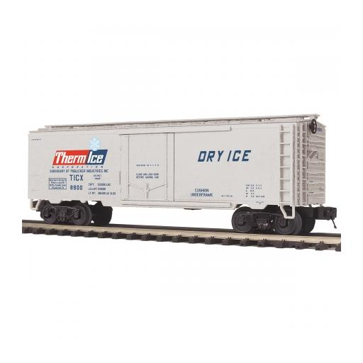 M.T.H. Electric Trains O Reefer, ThermIce #8900