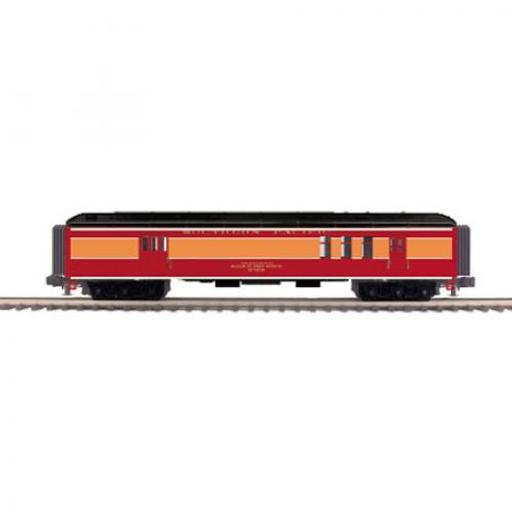 M.T.H. Electric Trains O 70'' Madison RPO, SP #5200