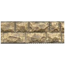 "Click here to learn more about the CHOOCH ENTERPRISES INC. O/G Flexible Large Cut Stone Wall, 3.5""x13.75""."